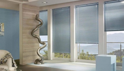 Venetian Blinds (Aluminium)