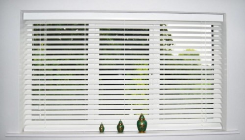 Venetian Blinds (Wooden)
